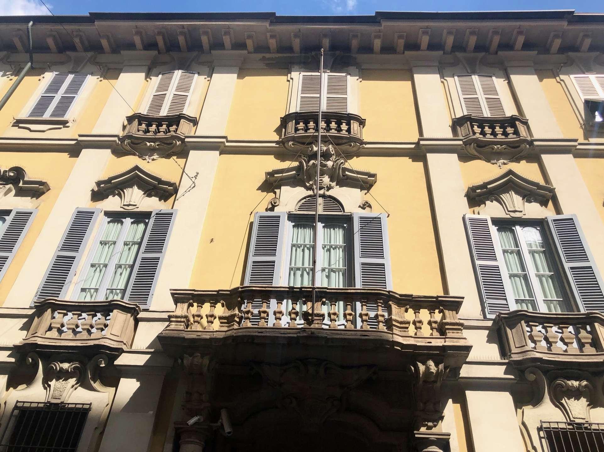 Appartamento di charme all'interno di Palazzo Visconti