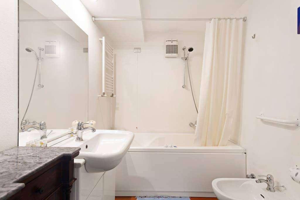 bagno 1 loft