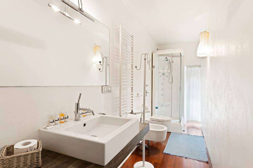 bagno 2 loft