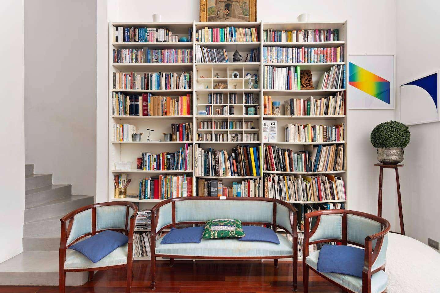 libreria loft