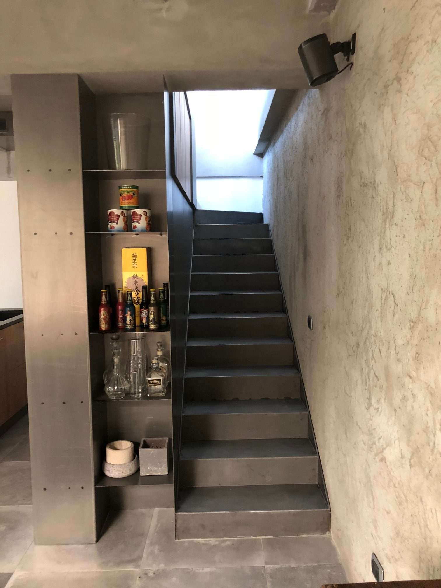 scala terrazzo